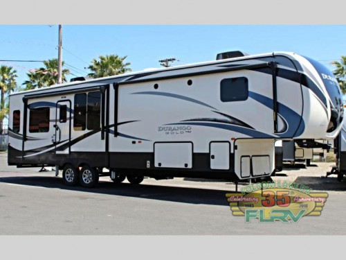 2019 KZ Durango Gold Fifth Wheel