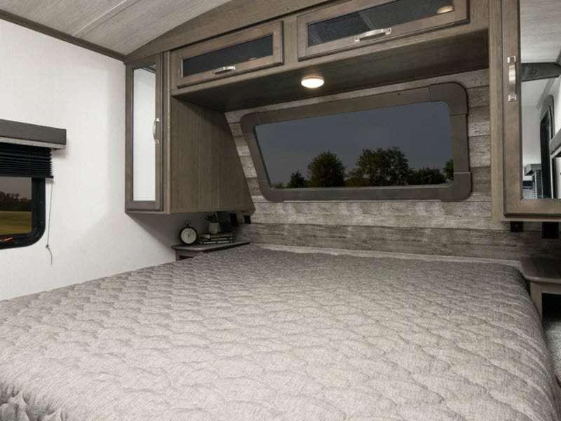 Cougar Bedroom