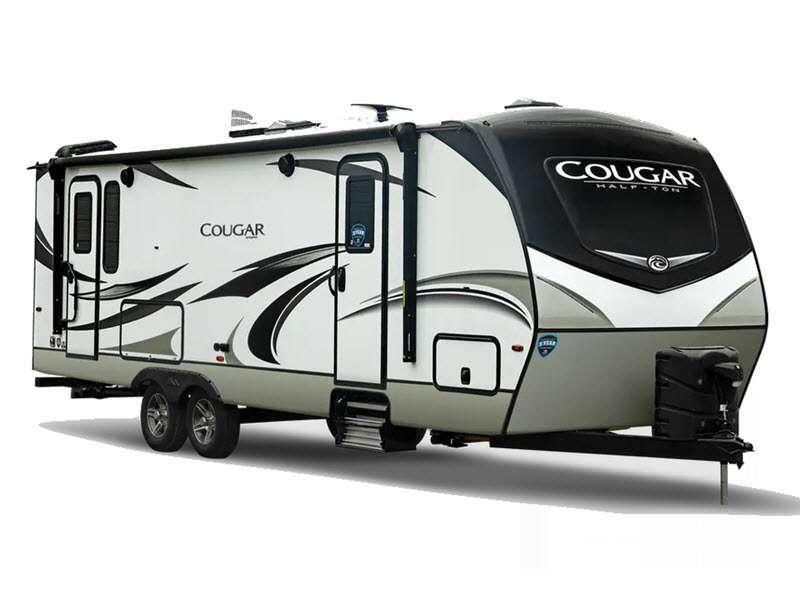 Cougar Main