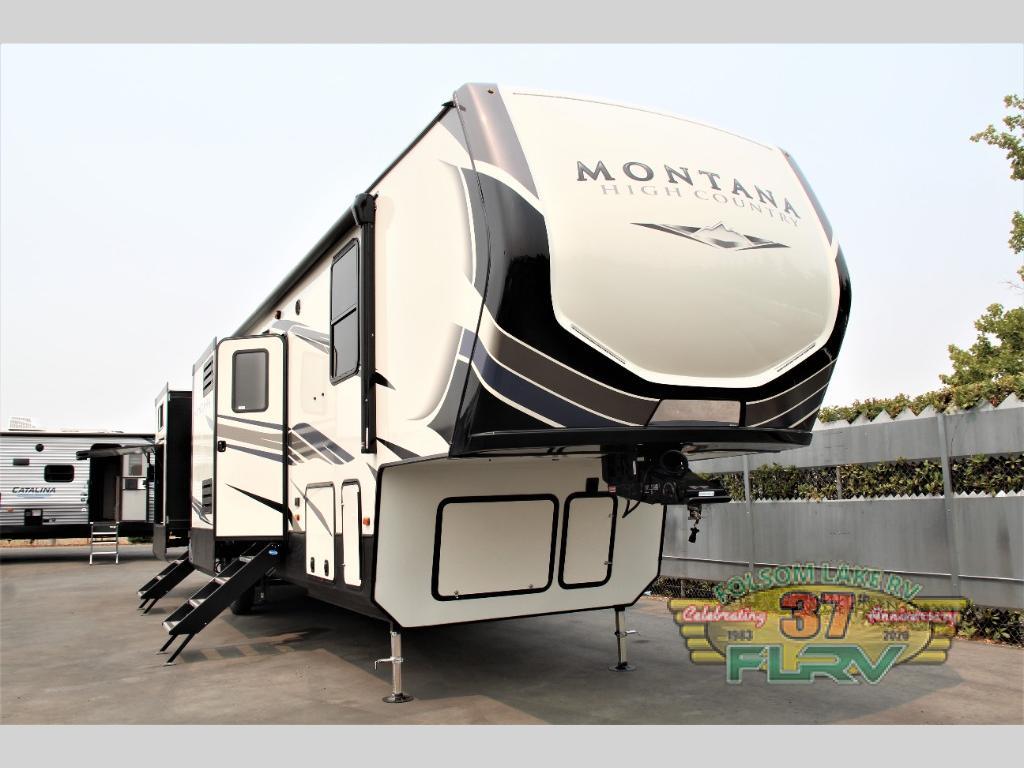 Montana Main
